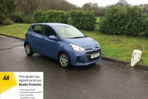 Hyundai I10 SE FULL SERVICE HISTORY BLUETOOTH AIR CON & CRUISE