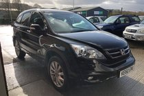 Honda CR-V I-DTEC EX DIESEL MANUAL 4X4