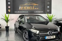 Mercedes A Class A 200 AMG LINE EXECUTIVE