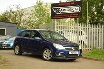 Vauxhall Astra DESIGN 1.9CDTi (120PS)