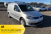 Volkswagen Caddy Maxi C20 TDI HIGHLINE