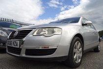 Volkswagen Passat 1.9 TDI SE