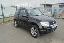 Suzuki Grand Vitara VVT + - ANY PEX WELCOME - FULL MOT