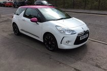 Citroen DS3 DSTYLE PLUS BUY NO DEP & £32 A WEEK T&C APPLY