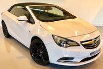 Vauxhall Cascada 1.4T ELITE S/S