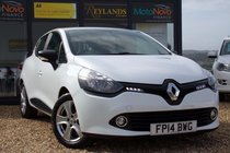 Renault Clio 0.9 TCE 90 ECO EXPRESSION+
