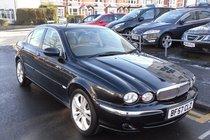 Jaguar X-Type 2.2D Sovereign