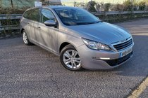 Peugeot 308 HDI S/S SW ACTIVE