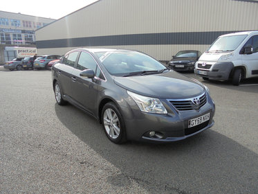 Toyota Avensis 2.2 D-4D 150 T4 Finance Available