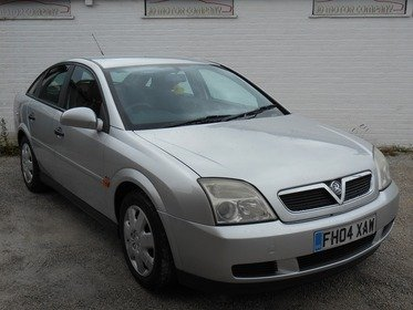 Vauxhall Vectra 1.8 i 16v LS 5dr P/X TO CLEAR , GOOD RUNNER