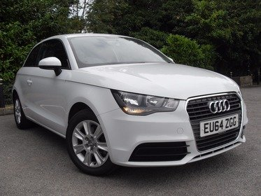 Audi A1 1.6 TDI SE,  NO ANNUAL CAR TAX, AUDI SERVICE HISTORY