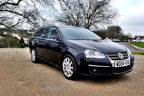 Volkswagen Golf SPORTLINE TDI #FinanceAvailable