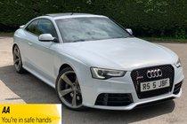 Audi RS5 RS5 FSI QUATTRO
