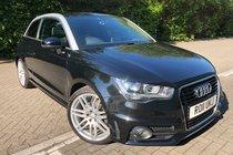 Audi A1 1.4 TFSI 122PS