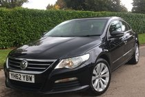 Volkswagen Passat CC 2.0 TDI GT BLUEMOTION TECH DSG 140PS
