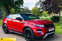 Land Rover Range Rover Evoque SI4 DYNAMIC LUX