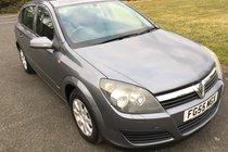 Vauxhall Astra Club 1.6i 16v