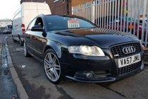 Audi A4 2.0TDI 170PS SE quattro