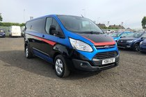 Ford Transit 290 LIMITED LR L2 .