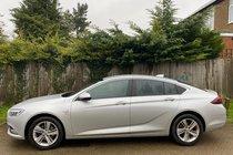 Vauxhall Insignia GRAND SPORT SRI NAV ECOTEC
