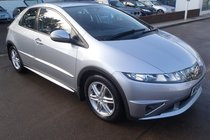 Honda Civic I-DSI SE PLUS