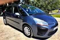 Citroen C4 PICASSO 5 SX HDI #FinanceAvailable
