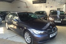 BMW 3 SERIES 325i SE