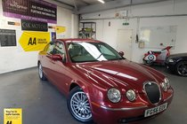 Jaguar S-Type V6 SE