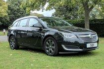 Vauxhall Insignia DESIGN 2.0CDTI (120PS) ecoFLEX S/S