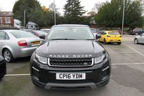 Land Rover Range Rover Evoque ED4 SE TECH