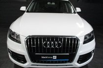 Audi Q5 2.0 TDI quattro SE 177PS / For Your Test Drive Please Or E-Mail Before Arrival