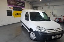 Citroen Berlingo X 600 D P/V