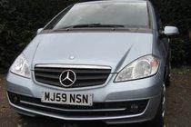 Mercedes A Class 1.5 A 160 BLUEEFFICIENCY CLASSIC SE