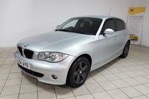 BMW 1 SERIES 120i SE