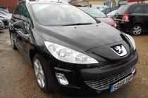 Peugeot 308 Sport HDi 110