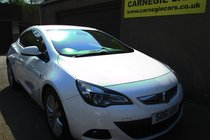Vauxhall Astra GTC SRI S/S - 12 MONTHS MOT, SERVICED, WARRANTY & AA COVER