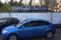 Ford Focus Sport 1.6 100 S5