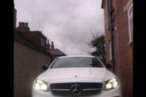 Mercedes E Class E53 AMG 4Matic Premium Plus 3.0 Night Pack