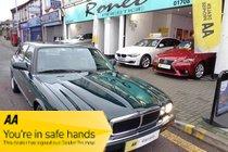 Jaguar XJ XJ6 SPORT MUST BE SEEN ONLY 73K MILKES!