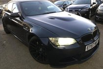 BMW 3 SERIES 335d M SPORT AUTO (LOOKS LIKE M3)