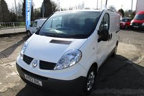 Renault Trafic SL29 DCI 115 PS