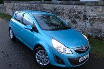 Vauxhall Corsa SE CDTI ECOFLEX