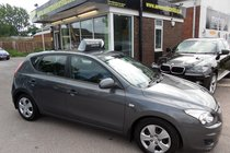 Hyundai I30 CLASSIC ONLY 36K MILES