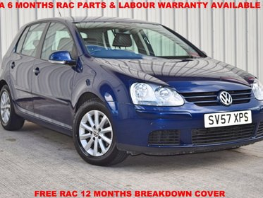 Volkswagen Golf TDi 1.9 MATCH TDI