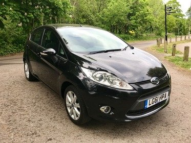 Ford Fiesta 1.25 ZETEC 82BHP, NEED CREDIT-FINANCE AVAILABLE