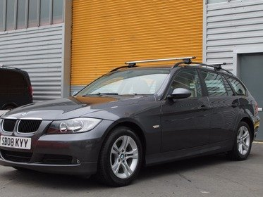 BMW 3 SERIES 320d SE TOURING