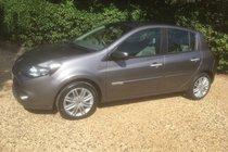 Renault Clio INITIALE TOMTOM VVT