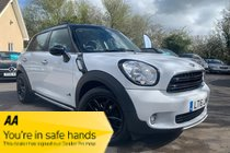 MINI Countryman NOW SOLD-----------
