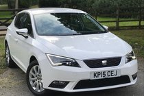 SEAT Leon TDI SE TECHNOLOGY