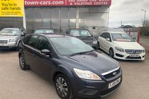 Ford Focus 1.8 Style Full Service History Local Owner